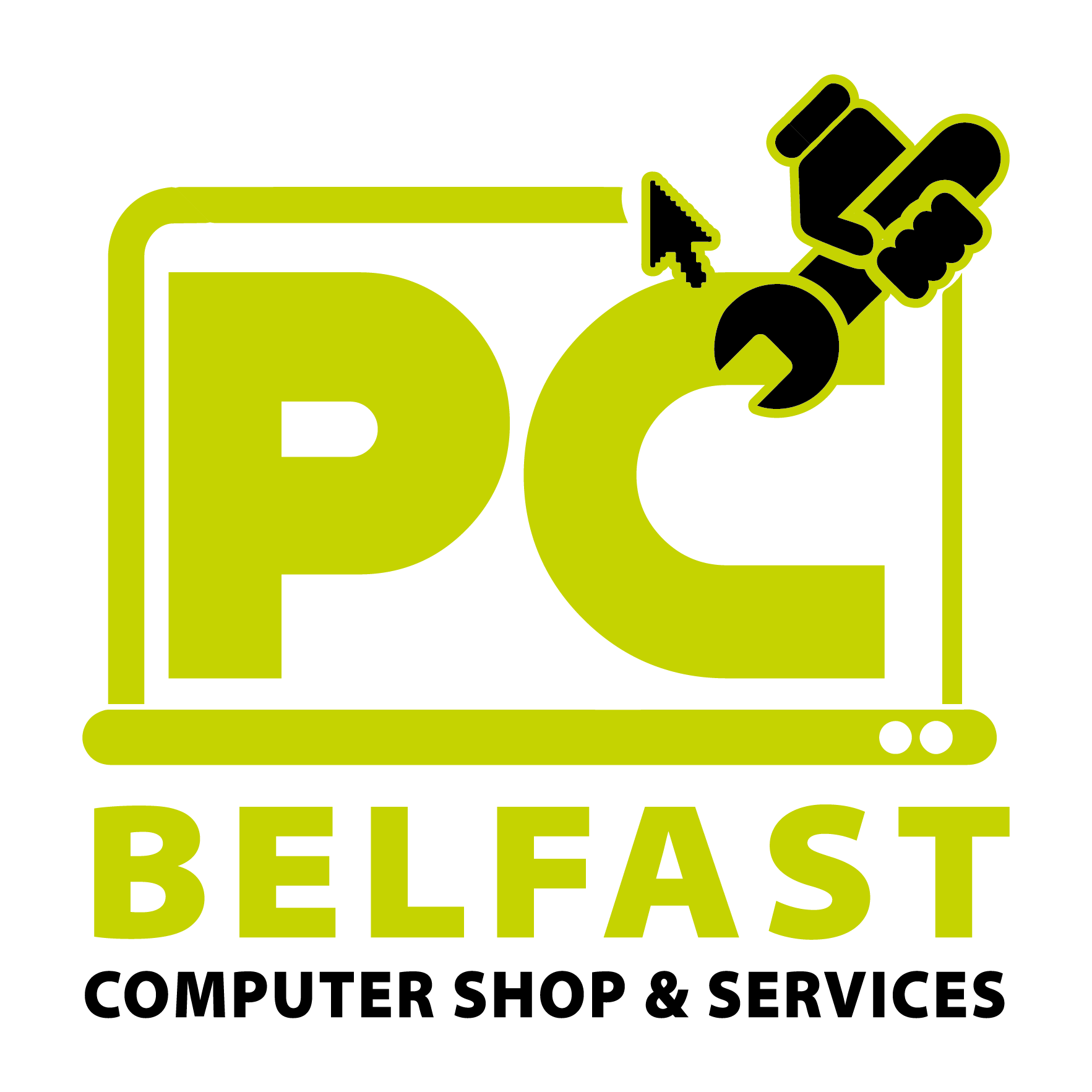PC Belfast Computer Shop & Services